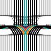 Striped Geo Funk (Original)