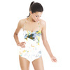 Breezy Blooms (Swimsuit)