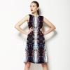 Disco Lichens (Dress)