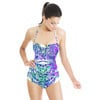 Equatorial-Holographic (Swimsuit)
