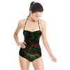 Jungle Pop (Swimsuit)