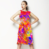 Colors in Motion (Dress)