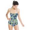 Green Roses (Swimsuit)