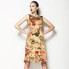 Buttercream Roses (Dress)