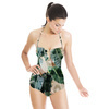 549 Ficus Camo Print (Swimsuit)