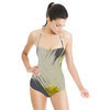 Abstract Grey (Swimsuit)
