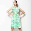Texture02 Light Green (Dress)