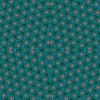 Green and Blue Triangles (Original)