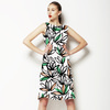 Tribal Tropical (Dress)