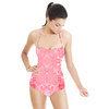 Pink Decoration (Swimsuit)