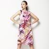 Stripe Effect or Flowers (Dress)
