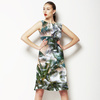 Palm Leaves (Dress)