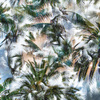 Palm Leaves (Original)