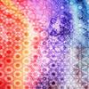 Colorful Triangle Design (Original)