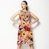 542 Daisy Print (Dress)