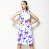 Wild Violets (Dress)