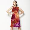 Romantic Ranunculus (Dress)