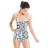 Clustered (Swimsuit)