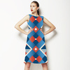 Diamond Geo (Dress)