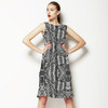Snake Skin (Dress)