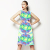 Psychedelic Print (Dress)