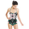 Big Flowers (Swimsuit)