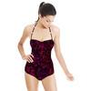Violets (Swimsuit)