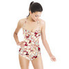 Blanca Flor (Swimsuit)