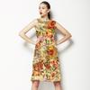 Red Jungle (Dress)