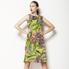 Tropical - 3 (Dress)