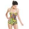 Tropical - 3 (Swimsuit)