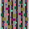 Geometric Print Pattern0002 (Original)