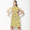 Leopard Sketched (Dress)
