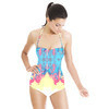 Paisley (Swimsuit)