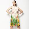 Exotic Florals (Dress)