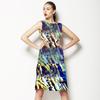 Camo Fibers (Dress)