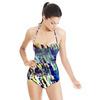 Camo Fibers (Swimsuit)