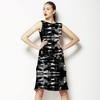 Conjoined Photocopies (Dress)