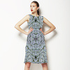 Abstract Branches (Dress)