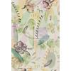 Matisse Floral Brushstrokes (Original)
