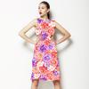 Floral Pop (Dress)
