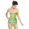 Batik (Swimsuit)
