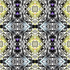 Beauty Geometric Kaleidoscope (Original)