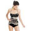Spots Overlay (Swimsuit)