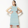 Acqua Lace (Dress)