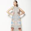 Luxurious Lace (Dress)