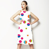 Bubbles and Dots (Dress)