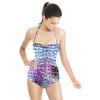 Crocodile Color Skin (Swimsuit)