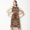 Leopard Skins Pattern (Dress)