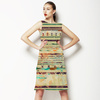 Tribal Print (Dress)